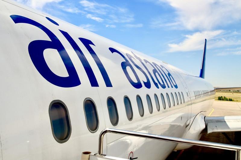 Нетрезвого гражданина Индии сняли с авиарейса «Алматы-Шымкент»