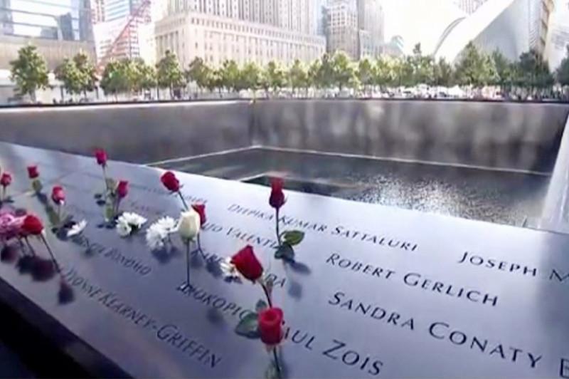 В Казахстане вспоминают жертв террористических атак 11 сентября 2001 года
