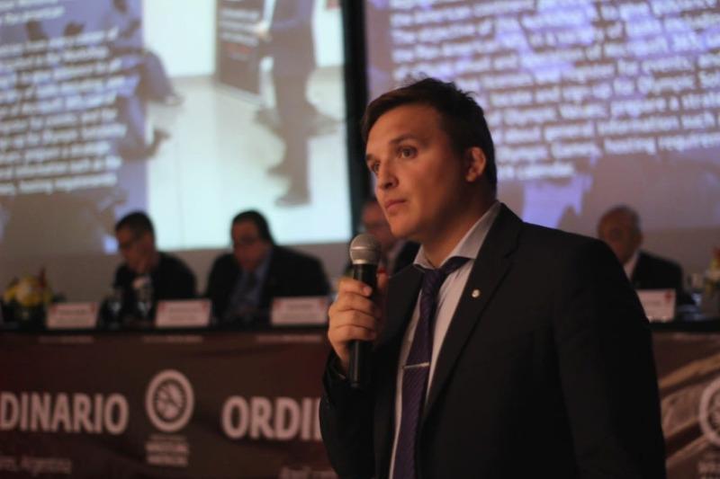 Чего ожидать от ЧМ по борьбе в Казахстане – мнение аргентинского специалиста