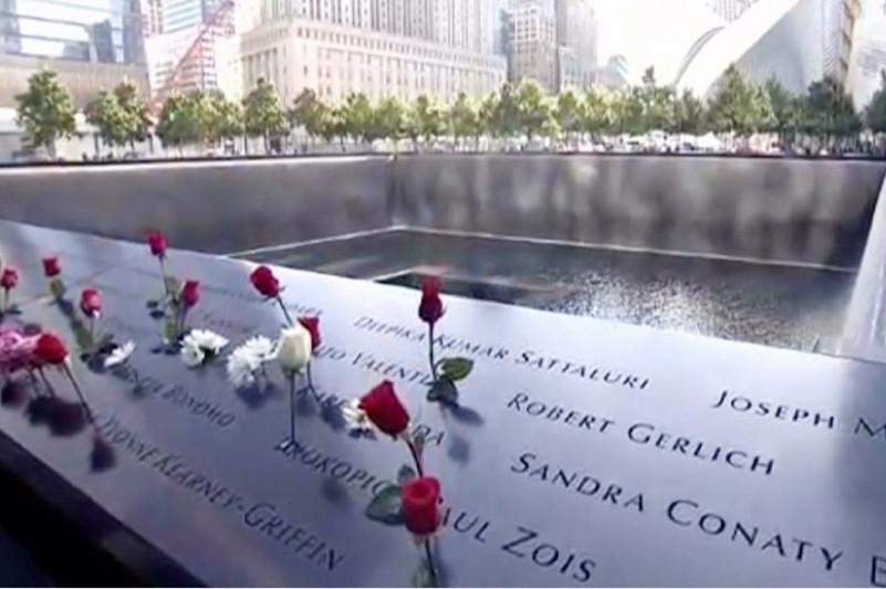 2001 жылдың 11 қыркүйегіндегі террорлық акті: Қазақстандықтар Жанетта Цойды еске алуда