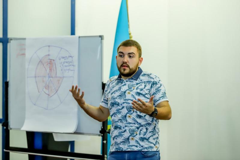 Тренинги для незанятой молодежи прошли в ВКО
