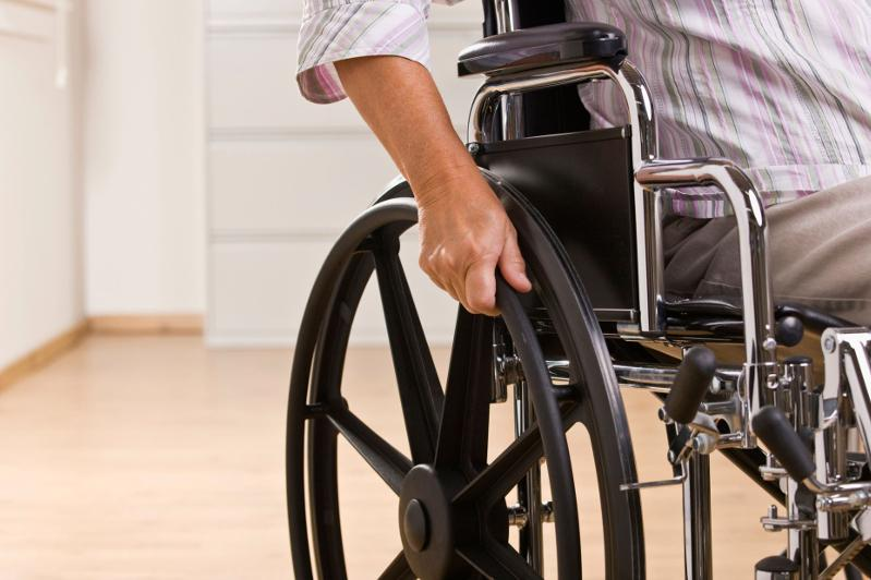 Глава Минтруда взял на контроль вопрос обеспечения инвалидов средствами реабилитации