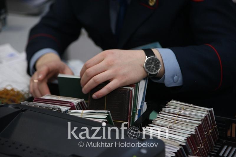 Приняли нелегальных иностранных граждан: рабочие ТОО выразили недовольство в Шымкенте