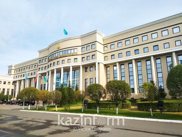 Kazakh national died in Prague