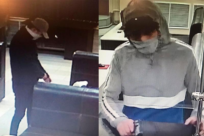 Налетчики в масках ограбили букмекерскую контору в ВКО