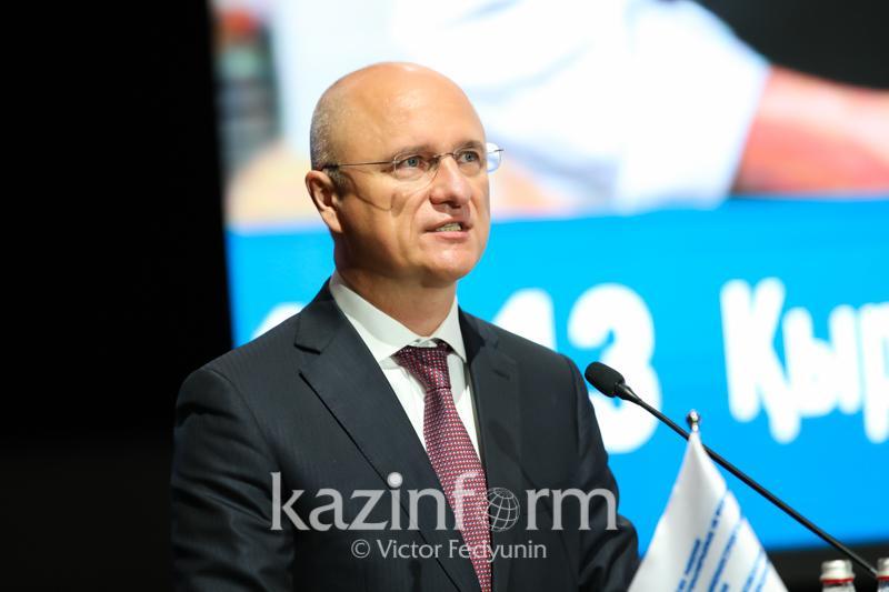 В Казахстане будут реализованы совместные проекты с Петербургским тракторным заводом и ПАО «Камаз»