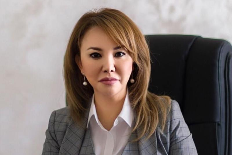 Назначен советник акима Туркестанской области