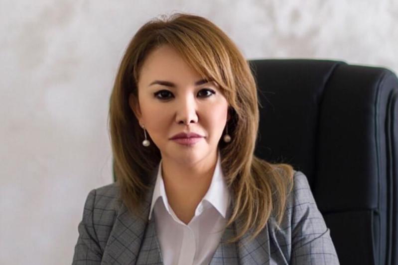Түркістан облысы әкімінің кеңесшісі тағайындалды