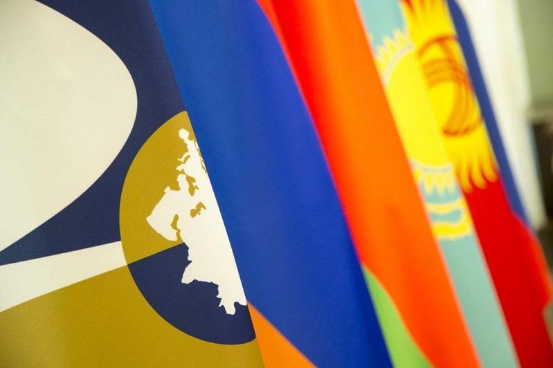 欧亚经济联盟建议采用统一商品标识向第三国出口产品