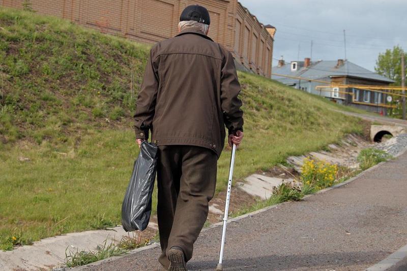 Выплату на погребение пенсионеров хотят увеличить вдвое в Казахстане