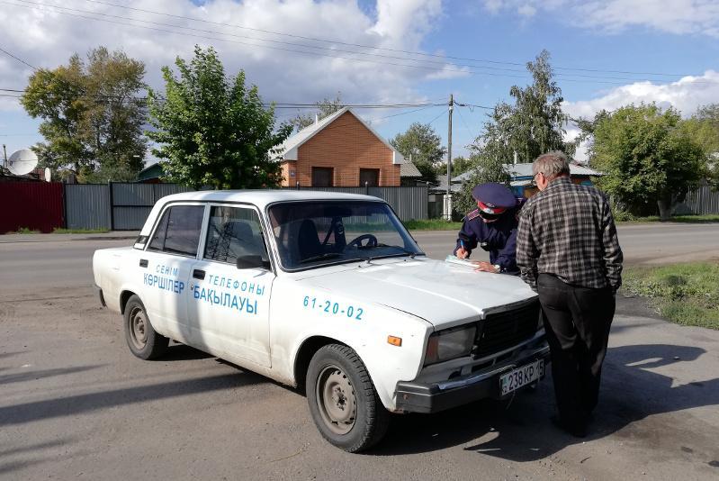 3,6 млн тенге штрафов за нарушение правил благоустройства заплатили жители СКО