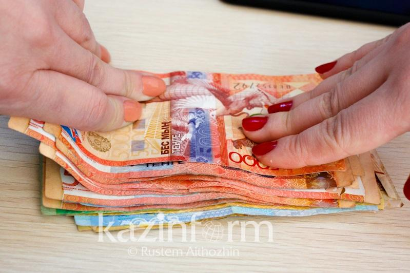 Для «поступления»вдокторантуру брала крупную сумму безработная алматинка