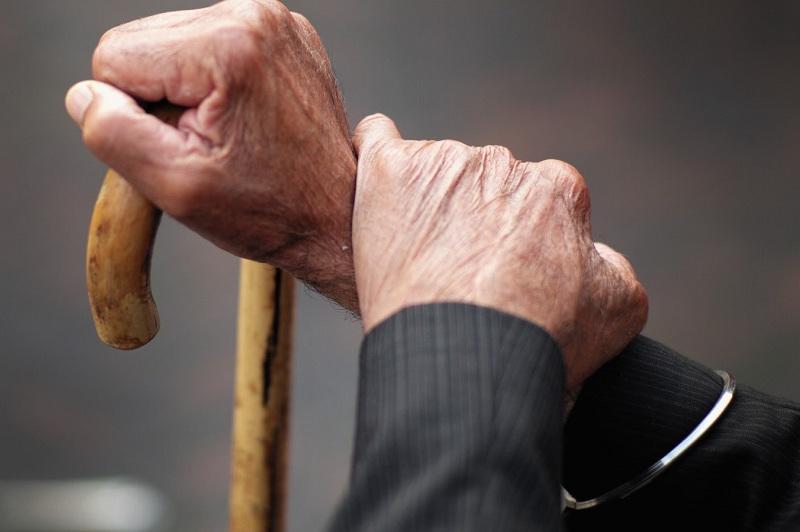 60-летний карагандинец убил собутыльника
