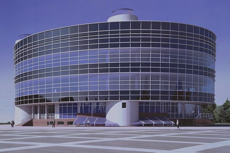 Новый Дворец школьников в Караганде планируют открыть в 2020 году