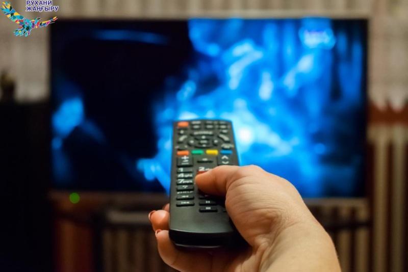 Телеканал «Qazaqstan» покажет 14 новых сериалов