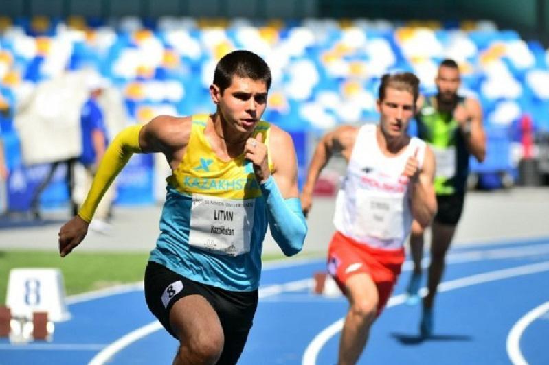 Жеңіл атлетика: Әлем чемпионатына қатысатын Қазақстан құрамасы анықталды
