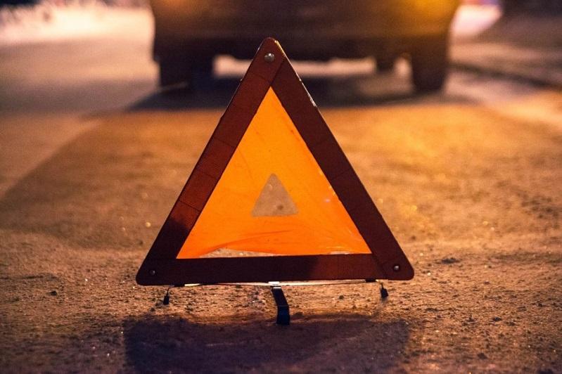 Лишенный прав угонщик совершил ДТП и скрылся с места аварии в Кокшетау