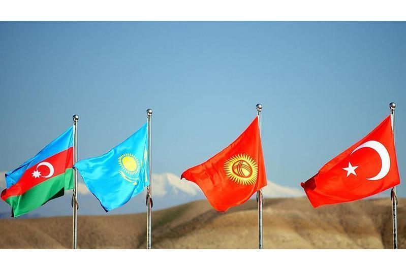 乌兹别克斯坦将正式加入突厥议会