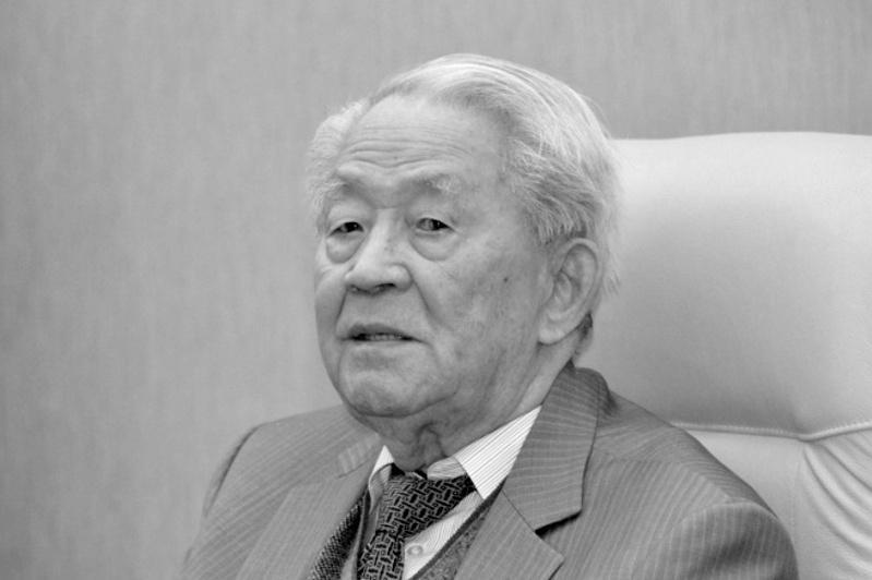 Скончался Абильфаиз Идрисов