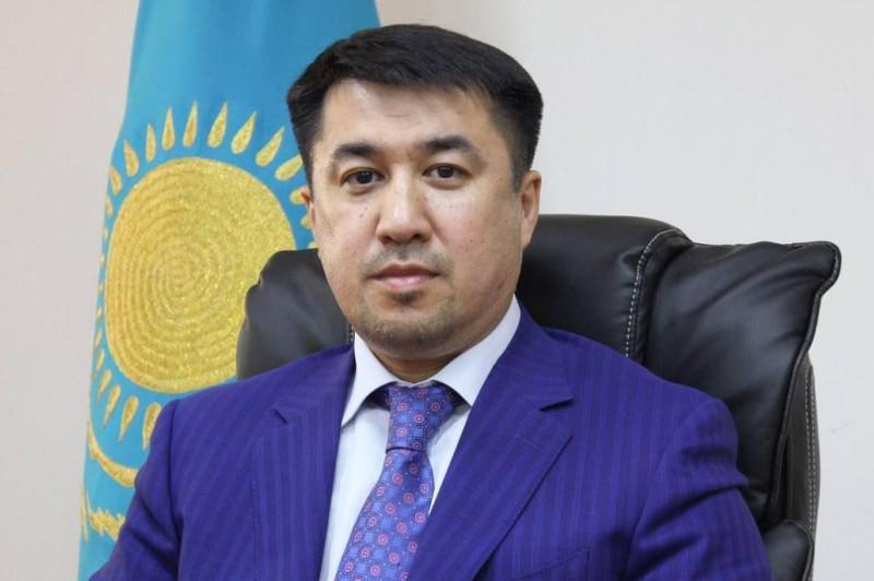 Азамат Ахметов Тұтынушылардың құқықтарын қорғау комитетінің төрағасы болды