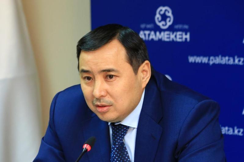 Аблай Мырзахметов призвал ускорить интеграцию инфо-систем госорганов в рамках ЕАЭС