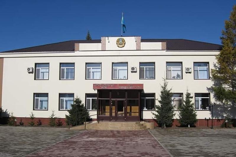 В райакимате опровергли информацию о задержании акима Зерендинского района