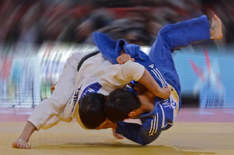 2019年柔道世青赛将在阿拉木图举行