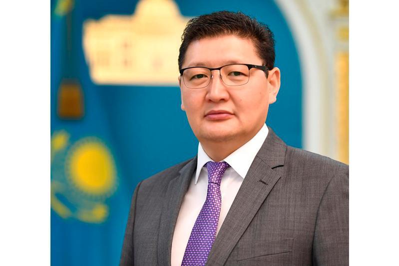 总统新闻秘书:托卡耶夫总统对中国进行了高效的访问