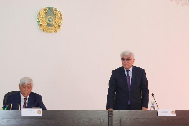 Алматы облысының екі ауданына жаңа әкім тағайындалды