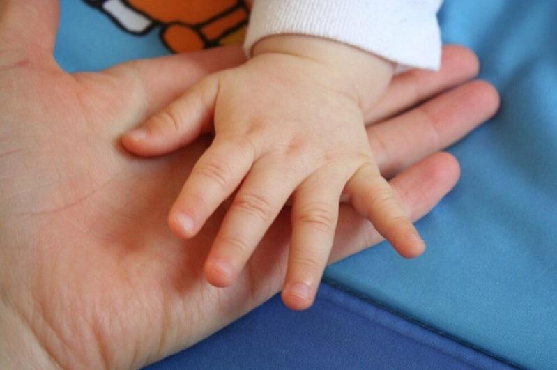 Карагандинец похитил годовалую дочь после ссоры с бывшей супругой