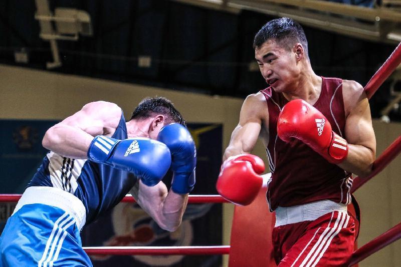 Қазақстандық боксшылар ІВО рейтингінде көтерілді