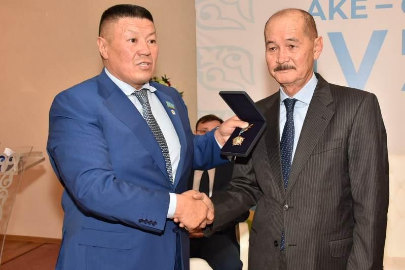 IV Республиканский форум отцов прошел в Акмолинской области