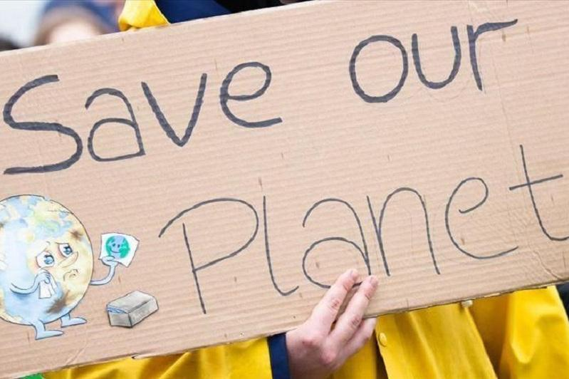 Environmentalists gear up for global climate strike