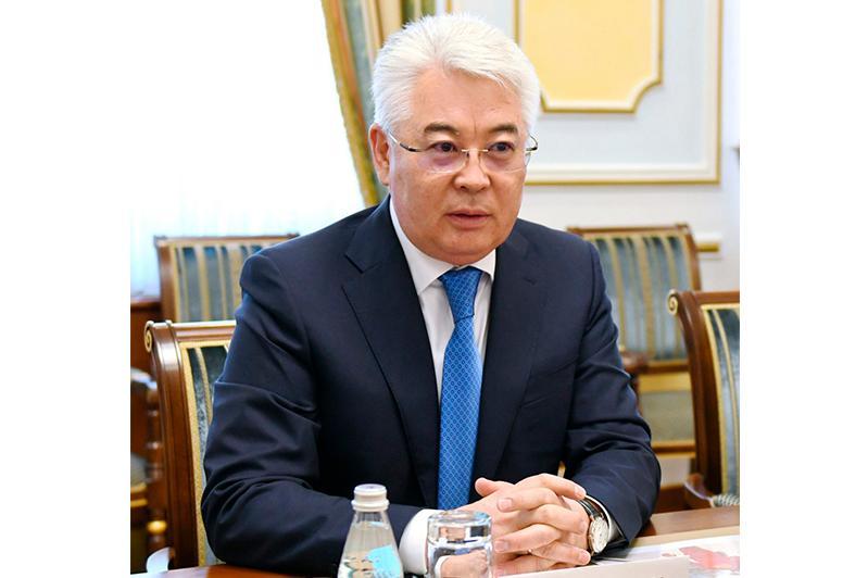 Укрепляя дружбу и партнерство на новом этапе – глава МИД РК о визите Касым-Жомарта Токаева в КНР