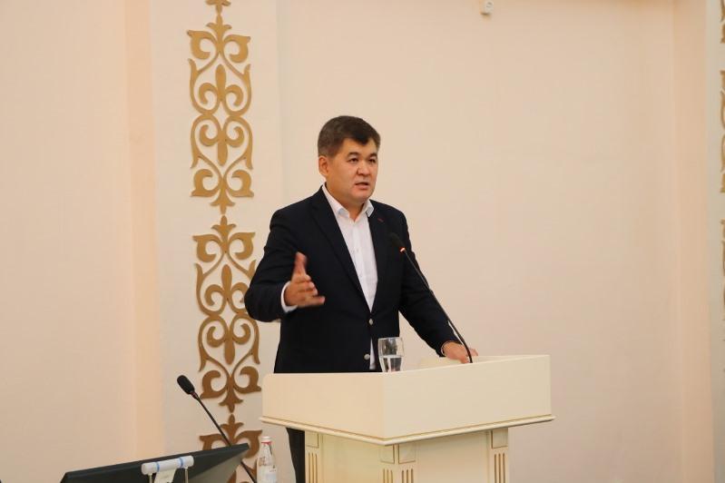 Перенос ОСМС усугубляет проблемы здравоохранения – Елжан Биртанов