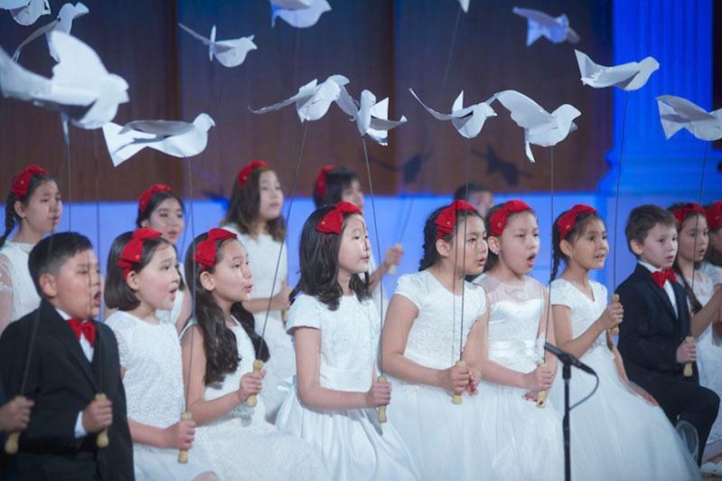 Камерный сентябрь: в Астана Опера подготовили программу для детей