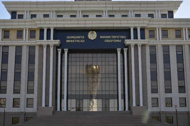Четверо военнослужащих получили ранения в Арыси
