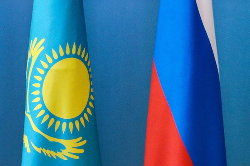 哈萨克斯坦与俄罗斯外长通电话