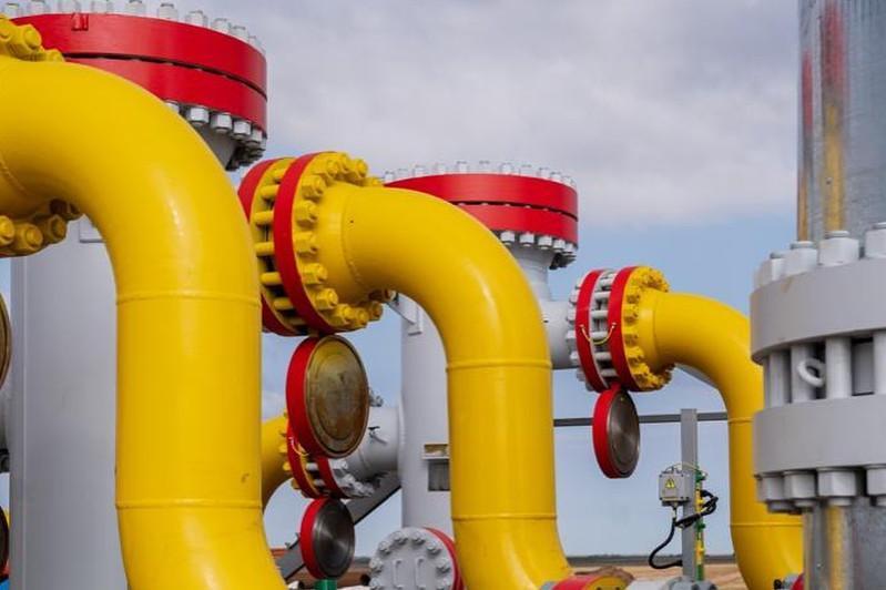 Нұр-Сұлтанда газ тарату желілерінің құрылысы басталды