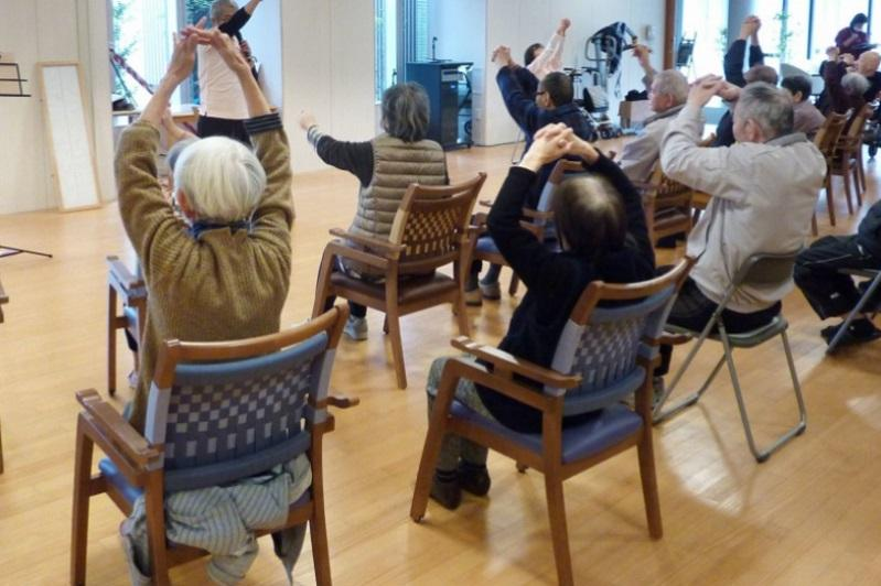 Centenarians top 70,000 in Japan's graying population