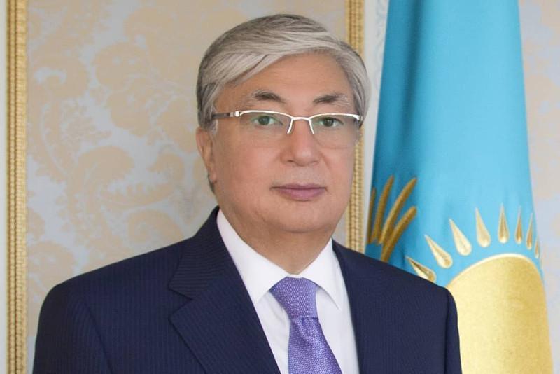 Kazakh President congratulates on Almaty City Day