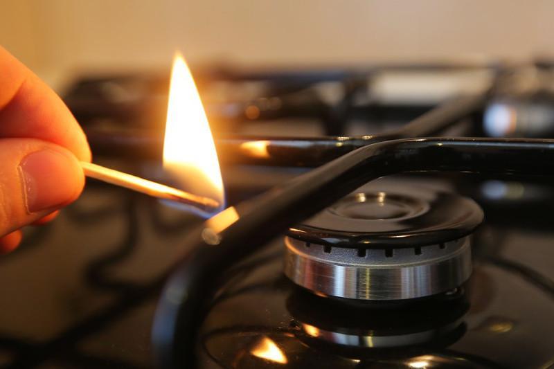 Половину Атырау и часть пригородных поселков временно отключат от газа
