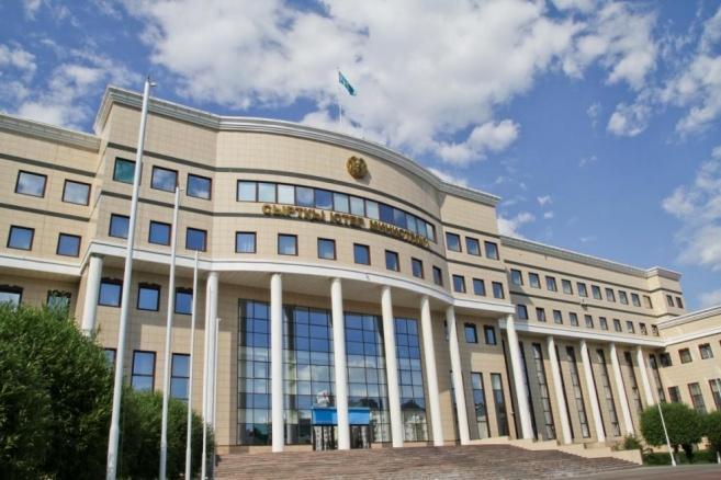 Казахстан приветствует вступление Узбекистана в Тюркский совет - МИД РК