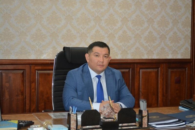 Каждый день будет вести прием граждан руководитель Антикоррупционной службы СКО
