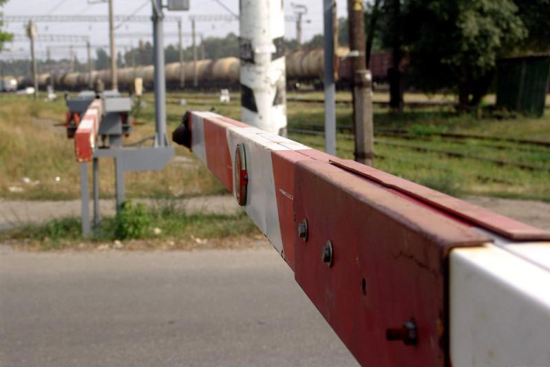 Almaty oblysyndaǵy apat: Shlagbaým tolyq jabylmaı qalǵan
