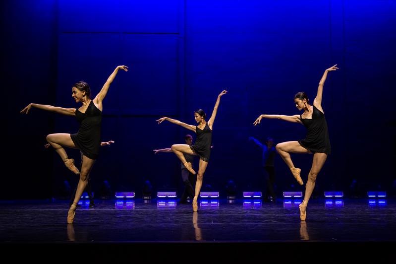 Аншлаг и овации: в Лондоне завершились гастроли театра «Астана Балет»