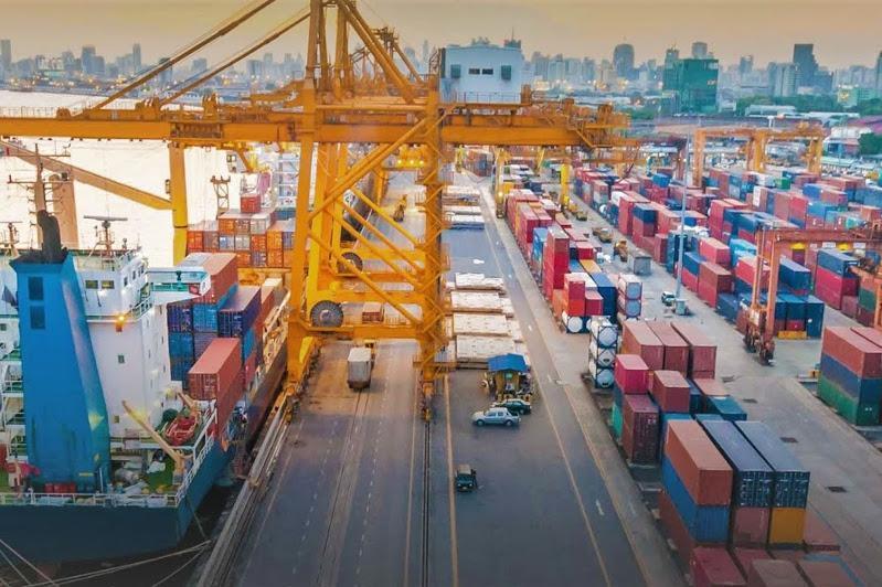 哈萨克斯坦与拉脱维亚双边贸易额大幅增长