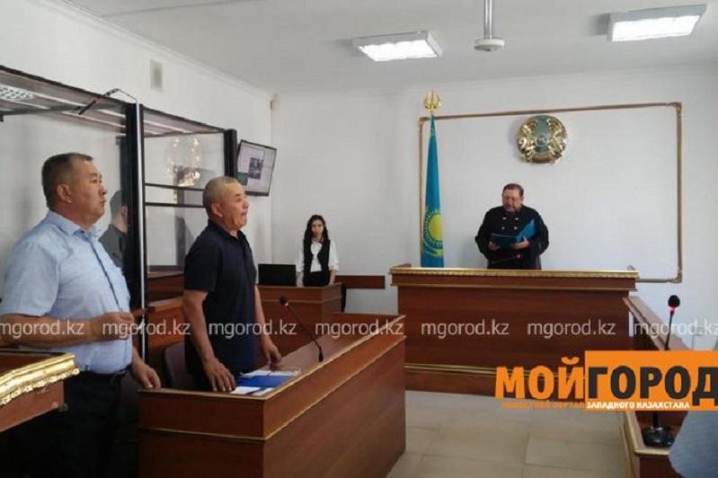 Суд над зарезавшим сверстника школьником начался в Актобе