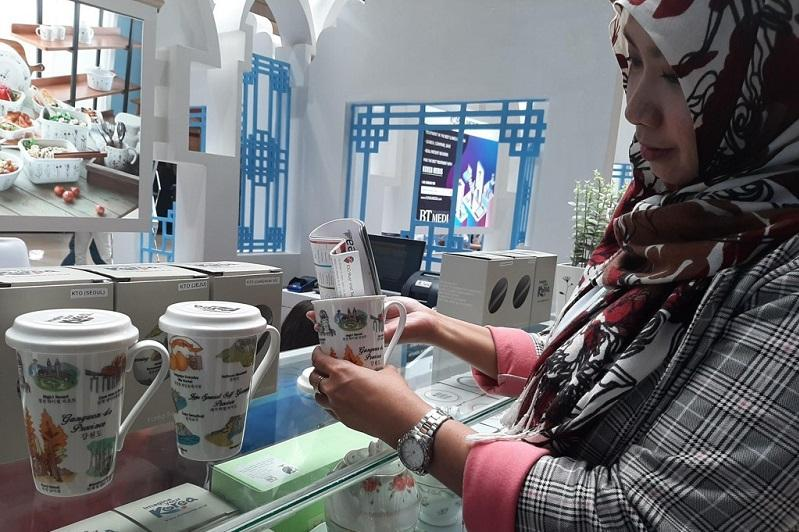 Over 1 million Muslim tourists to visit S. Korea this year
