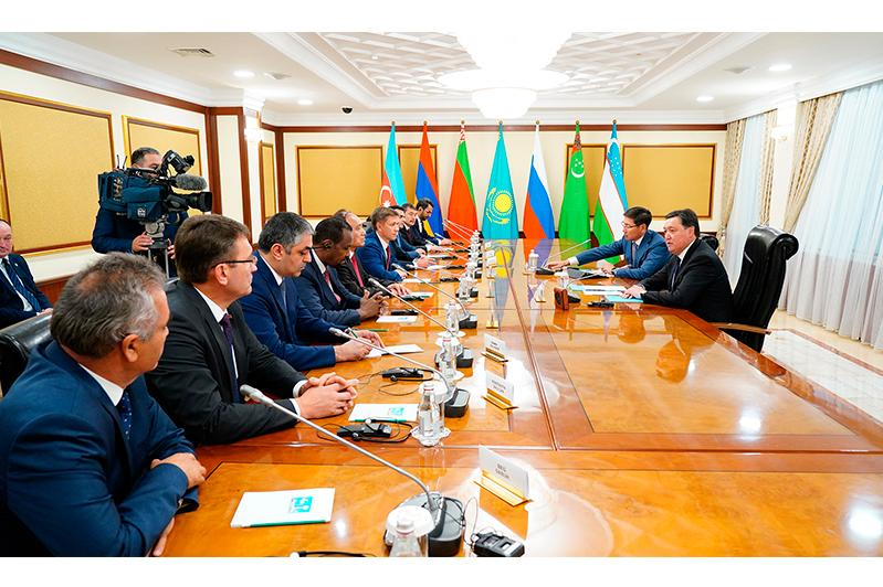 PM: Kazakhstan gives special attention to informatization and digitalization projects